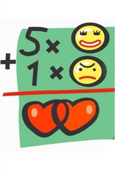 Aşkın matematik hali